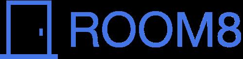 ROOM8 Logo